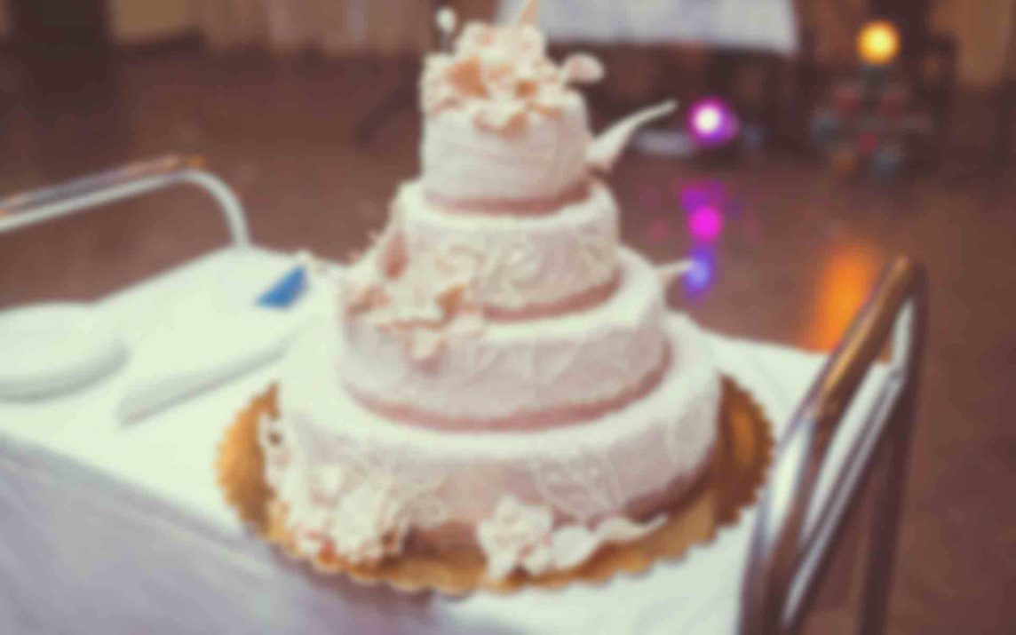 Charlotte & Luke's Happily Ever After Wedding